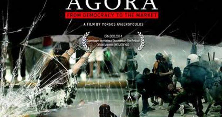 Kampanyekan Damai dengan Bedah Film Agora