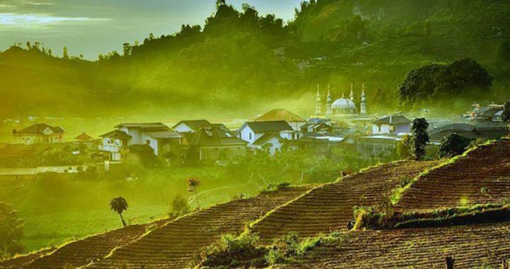 Ingin Mengembangkan Desa dari Desa