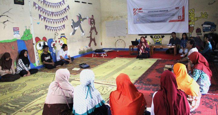 Pendidikan Ramah Anak di Area Pertanian tembakau Desa Palar