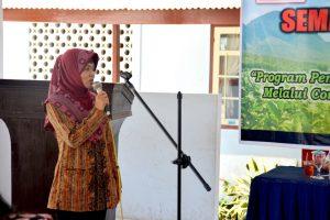 Pentingnya Organisasi Petani untuk Kemandirian