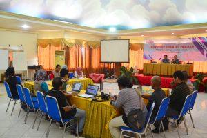 Workshop Orientasi Program Desa Wisata Kabupaten Pasuruan 2019